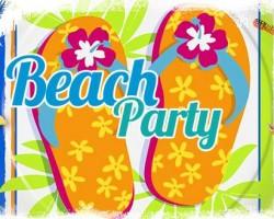 Torcy Latin Beach Party