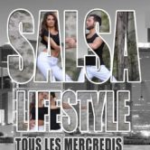 Mercredi Salsa LifeStyle ✨ Soirée Salsa & Soirée Bachata