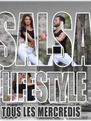 Mercredi Salsa LifeStyle ✨ Soirée Salsa & Soirée Bachata !