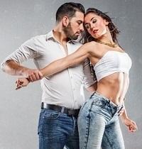 Daniel-Desiree- bachata paris cours et soiree