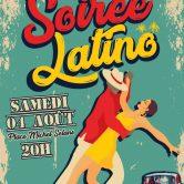 Soirée Salsa & Son