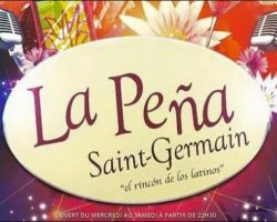 La PENA~SAINT~GERMAIN