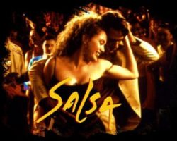 La Salsa dans les films au cinema !