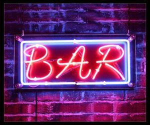 bar-neon-salsa paris cours soiree latino paris