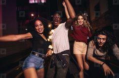 Comment inviter a danser & se faire inviter !