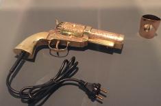 l'arme fatale*°