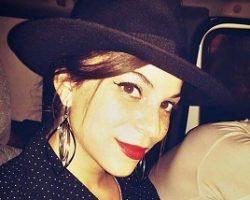 Vanessa Diaz, le Let's Danse Studio