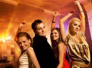 que faire pour etre invité a danser